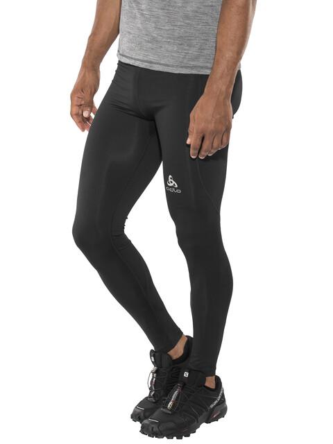 Odlo BL Core Light - Pantalones largos running Hombre - negro